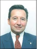 Geoffrey Tassinari