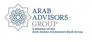 Arab Advisors Logo